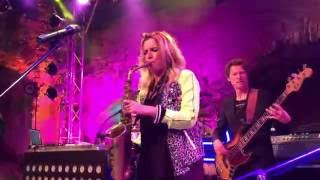 Candy Dulfer - Sax-a-Go-Go / Pick Up The Pieces - Klosterruine Marienthal 2016