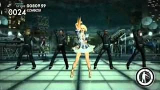 Dance Masters Evolution Xbox360 Kinect - Into Your Heart