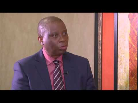 Does Herman Mashaba have a mentorship programme?