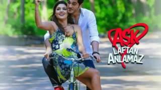 Aşk Laftan Anlamaz (slayt gösterisi) Hande Erçel (hayat) Burak Deniz (murat)
