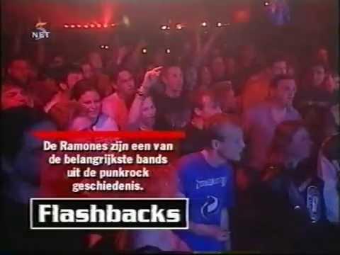 De Heideroosjes - Live In Tilburg 2000, The Netherlands (Part 1)