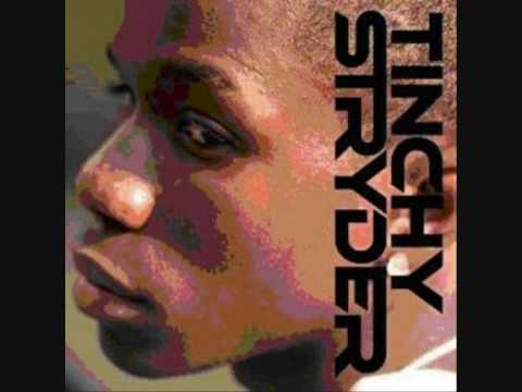 NeW sOnG - tinchy stryder-never leave mp3