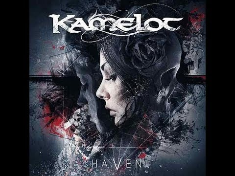 Kamelot - Haven 2015 (Japanese Edition) [Full Album]