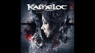 Kamelot - Haven 2015 (Japanese Edition) [Full Album]