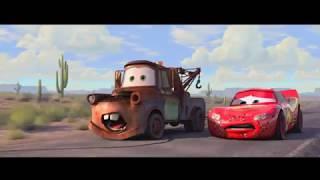 Тачки/Машины (Cars) (2006) Тизер-трейлер (Русский дубляж)