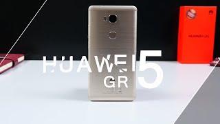 Huawei GR5 Review 4K (Cambo Report)(Huawei GR 5 ជាស្មាតហ្វូនស៊េរីថ្មីមួយ ដែលមានចំនុចខ្លាំង មួយចំនួនគួរឲ្យចាប់អ..., 2016-02-18T13:57:09.000Z)