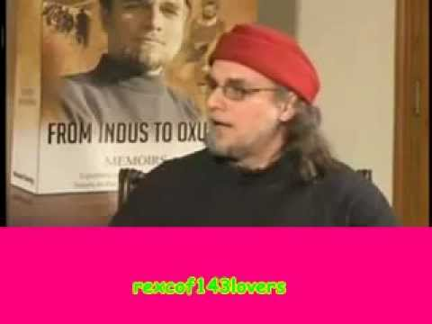 Zaid Hamid Reject Any Receiving of Fund Money From ISI Pakistan
