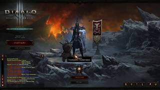 The most broken Necromancer build yet! Gr 110+ !! (BETA)(No Longer Working)