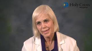 COVID-19 Overview with Margaret Gorensek, MD, Infectious Diseases