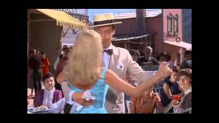 музфрагмент5 (фильм Граф Бобби - Ужас дикого Запада-1965)