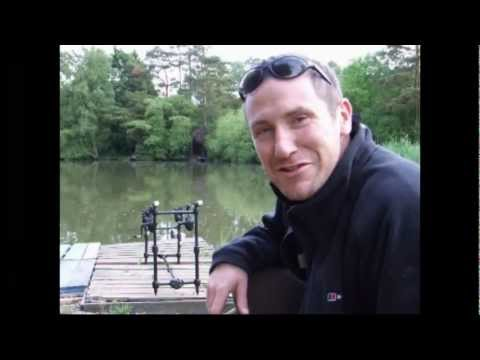 Carp Fishing At Turners Pool REVISITED 2010