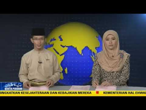 Berita Perdana 16 November 2017