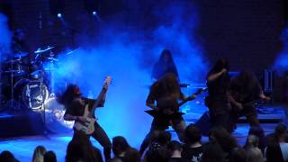 GERNOTSHAGEN - Live Barth/Germany 2015 BMOA