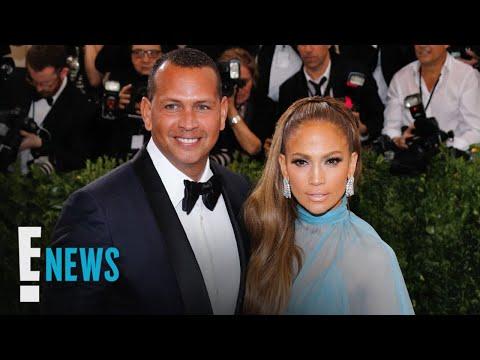 See Jennifer Lopez & Alex Rodriguez's Dreamy Proposal Pics | E! News Mp3