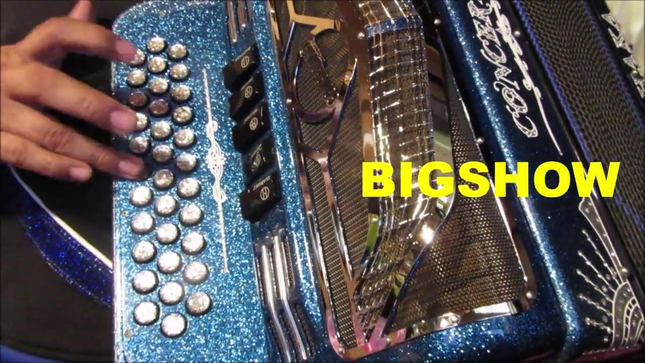 cuatro milpas tutorial instruccional slow facil acordeon fa concertino nivel principiante