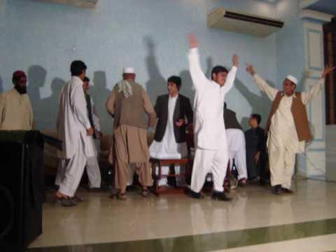Arshad Iqbal Burki Wedding - Squash