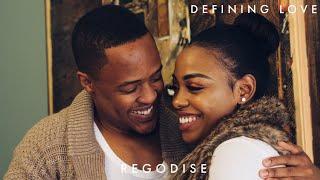 RegoDise Define Love   #DEFININGLOVE