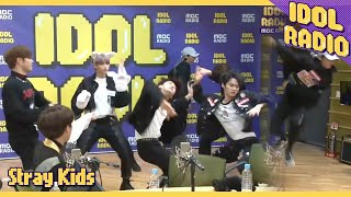 [IDOL RADIO] Stray Kids ※Random Dance※