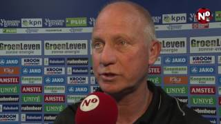 Video Gol Pertandingan SC Heerenveen vs NEC Nijmegen