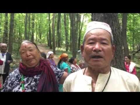 Bhutanese Nepali in Akron Ohio