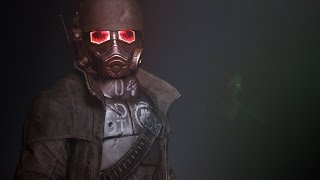 NCR Ranger Armor Update - Fallout 4 Mods (PC/Xbox One)