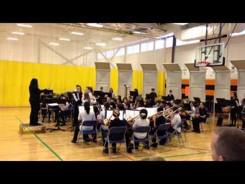 Murphy Junior High School Band 2023