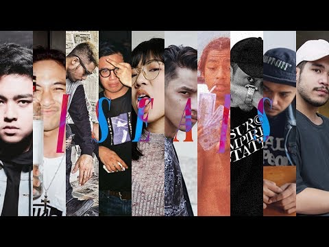 New Wave Indonesian Rappers Other Than Rich Chigga / Rich Brian That You Need to Know | Part 1