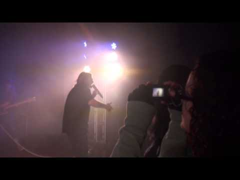 Audio Adrenaline - We're A Band - Kings & Queens Tour - PA 2013