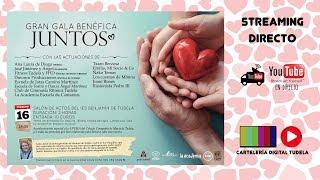 Gala solidaria 'Juntos' a beneficio de Marimar González