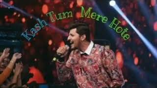 Kaash_ tum_mere_hote_jammin_full_Audio_Song