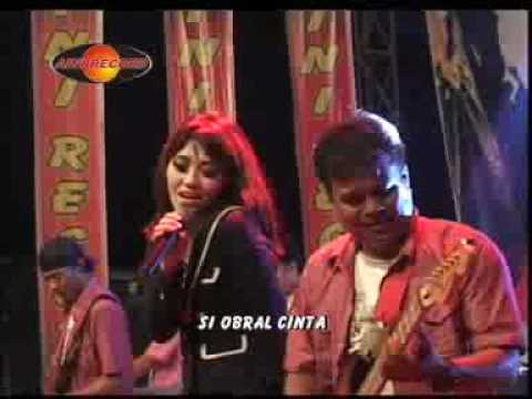 Via vallen - Obral Cinta (Official Music Video)