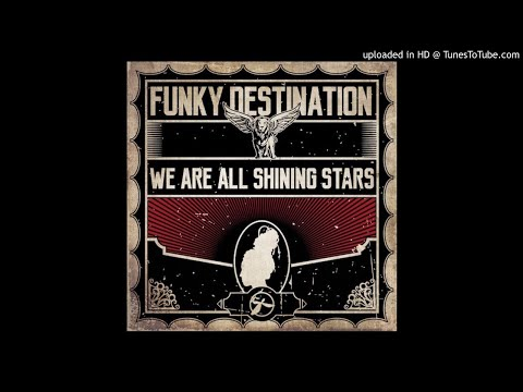 Funky Destination - Street's of Bronx
