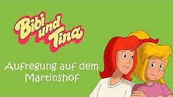 Bibi und Tina PC Spiele