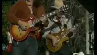 Allman Brothers Southbound Gainesville Florida 1980
