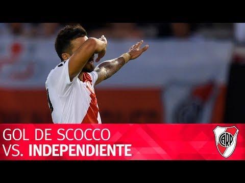 Gol de Ignacio