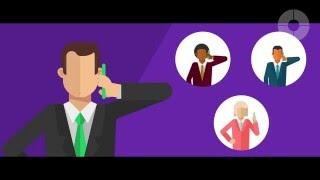 видео МегаФон - Корпоративный личный кабинет