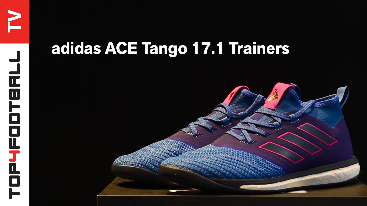 best sneakers 11ffe 5033d real adidas ace tango 17.1 trainers c729e 26b00