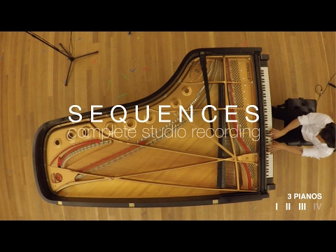 Alfonso Peduto - Sequences: The Complete Studio Recording 2016