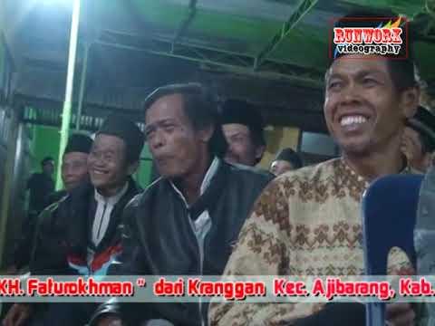 Ustad KH,Fathur Rohman mantap ,Kyai Ngapak