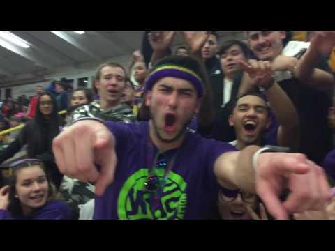 2017 Waukegan Sectional Semi-Final  -  Waukegan Bulldogs v. Notre Dame Dons