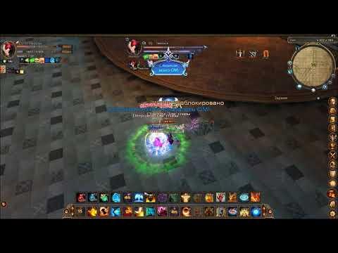 Reborn Online - Типа самый слабый и бесполезный класс в игре(Воин)