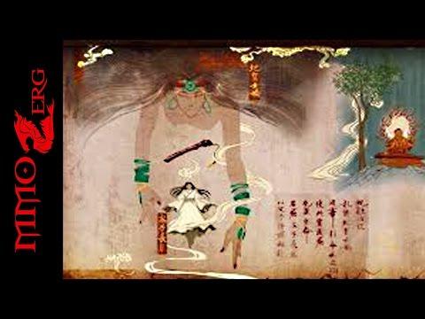 видео: Нюй-Ва,  смайтдротсво,  обзор, поздравления, сказочка и куча дохлых китайцев.