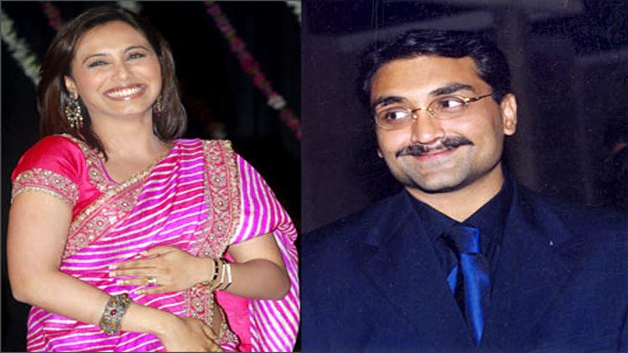 Rani Mukherjee PREGNANT | Breaking News - YouTube