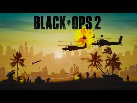 Black Operations 2 by VOLV Interactive Android Gameplay ᴴᴰ
