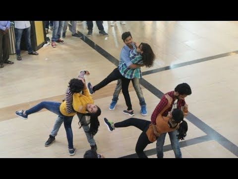 MANTRA MALL FLASHMOB | Shankar Ka Beta | ROLL RIDA | JOY BOX | Full Flashmob and Roll Rida HD