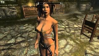 Приколы из Skyrim. Часть 3