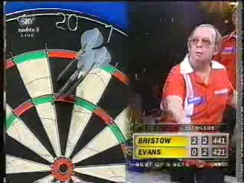 Bristow V Evans 1997