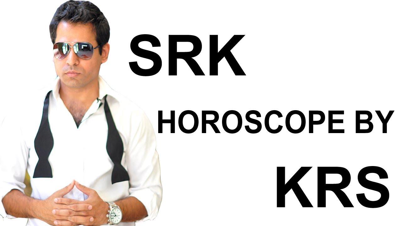 Shahrukh Khan Chammak Challo Parody Horoscope Youtube
