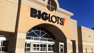 Big Lots| Family & Friends Event| Motions Hair Products| Gift Sets | Thrifting Huntsville