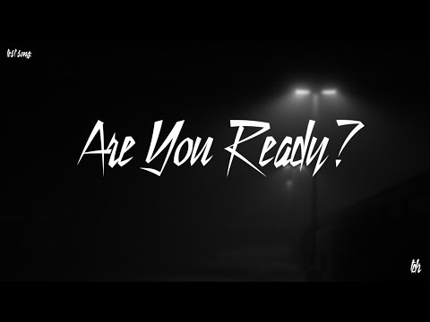 TDR - Are You Ready ? [ Audio ]